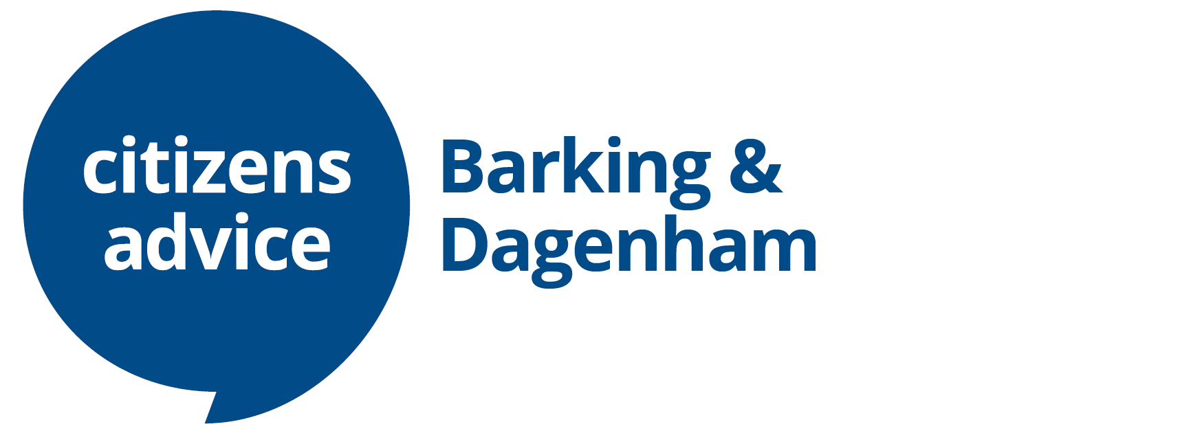 Citizens Advice Barking and Dagenham
